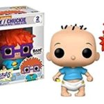 funko pop rugrats tommy