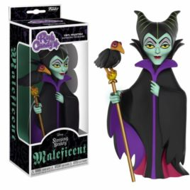 FUNKO ROCK CANDY DISNEY MALEFICENT