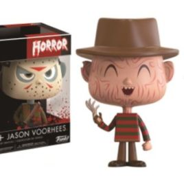 FUNKO VYNL HORROR FREDDY & JASON