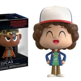 FUNKO VYNL STRANGER THINGS DUSTIN & LUCAS