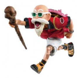 DRAGON BALL SCULTURES KAMESENNIN FIGURE TROPICAL COLOR VER