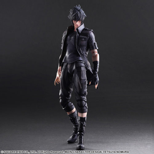 action figures noctis