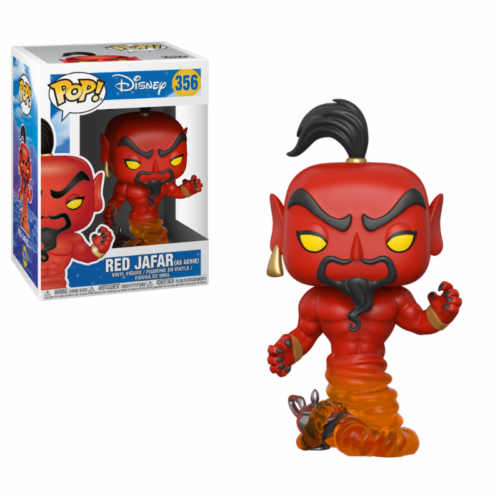 funko pop jafar