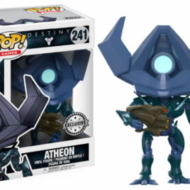 FUNKO POP DESTINY ATHEON