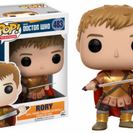 FUNKO POP DOCTOR WHO RORY