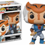 funko pop tygra