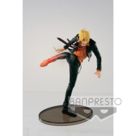 ONE PIECE SCULTURES SANJI DIABLE JUMP COLOR VER