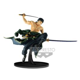 ONE PIECE WORLD FIGURE COLOSSEUM RORONOA ZORO