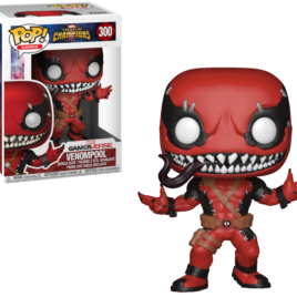 FUNKO POP CONTEST OF CHAMPIONS VENOMPOOL
