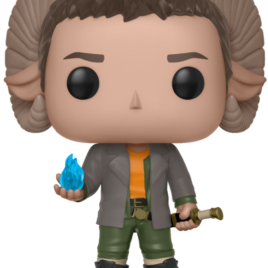 FUNKO POP SAGA MARKO WITH SWORD