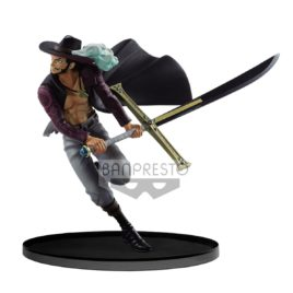ONE PIECE WORLD FIGURE COLOSSEUM DRACULE MIHAWK