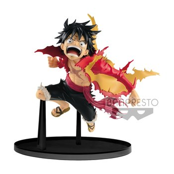 banpresto monkey d luffy