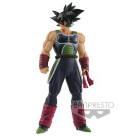 DRAGON BALL Z GRANDISTA RESOLUTION OF SOLDIER FIGURE – BARDOCK