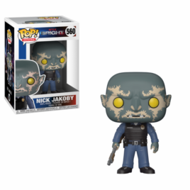 FUNKO POP BRIGHT NICK JAKOBY