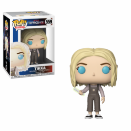 FUNKO POP BRIGHT TIKKA
