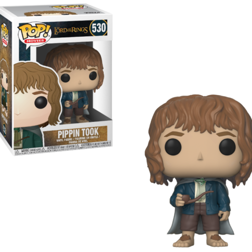 funko pop pippin took
