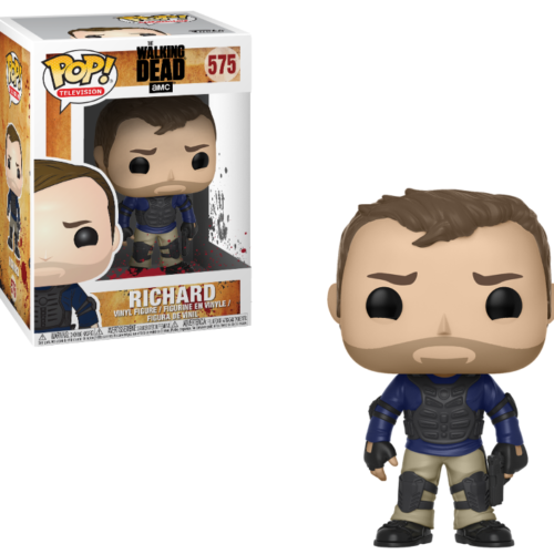 funko pop richard