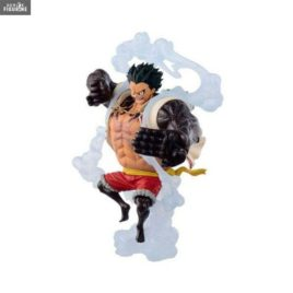 ONE PIECE KING OF ARTIST THE BOUND MAN – MONKEY D.LUFFY