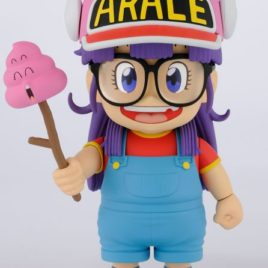 FIGURE RISE MECHANICS DR SLUMP ARALE