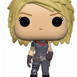 FUNKO POP DESTINY S2 AMANDA HOLIDAY