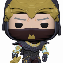 FUNKO POP DESTINY S2 OSIRIS