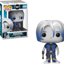 FUNKO POP READY PLAYER ONE PARZIVAL