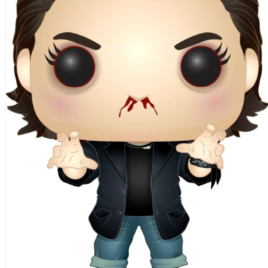 FUNKO POP STRANGER THINGS S2 W5 ELEVEN ELEVATED