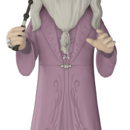 FUNKO ROCK CANDY HARRY POTTER ALBUS DUMBLEDORE