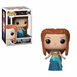 FUNKO POP A WRINKLE IN TIME MRS. WHATSIT