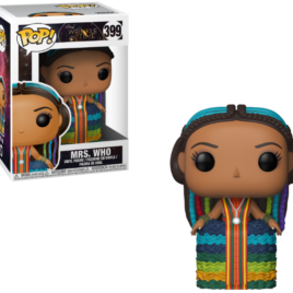 FUNKO POP A WRINKLE IN TIME MRS. WHO