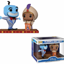 FUNKO POP DISNEY ALADDIN'S FIRST WISH