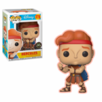 funko pop dsney ercole chase