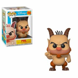 FUNKO POP DISNEY HERCULES PHIL