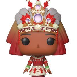 FUNKO POP DISNEY MOANA CEREMONY