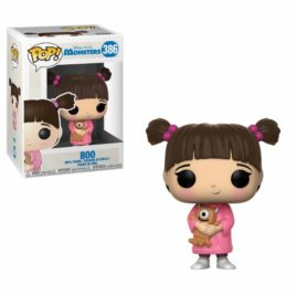 FUNKO POP MONSTERS INC. BOO