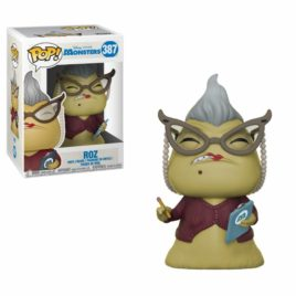 FUNKO POP MONSTERS INC. ROZ
