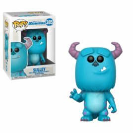 FUNKO POP MONSTERS INC. SULLEY