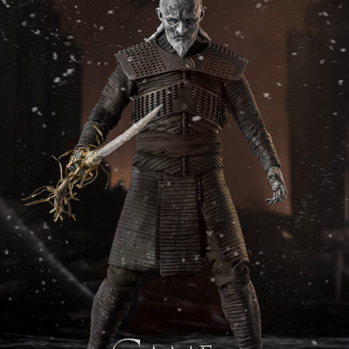 action figures white walker