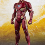figuarts iron man
