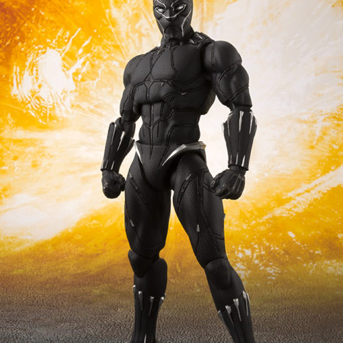 figuarts black panther