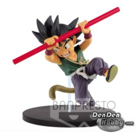 DRAGONBALL SUPER VOL.7 SON GOKU