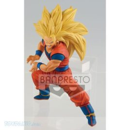 DRAGONBALL SUPER VOL.7 SUPER SAIYAN 3 SON GOKU