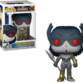 FUNKO POP AVENGERS INFINITY WAR PROXIMA MIDNIGHT