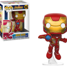 FUNKO POP AVENGERS INFINITY WAR IRON MAN