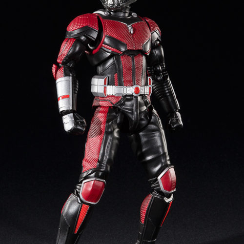 figures ant-man and wasp