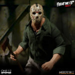 action figures jason