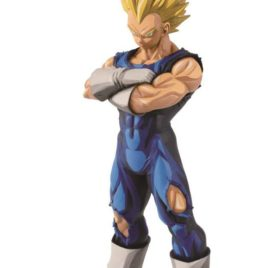 DRAGON BALL Z GRANDISTA SUPER SAIYAN VEGETA