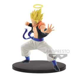 DRAGON BALL Z WORLD FIGURE COLOSSEUM IN CHINA GOGETA