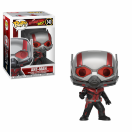 FUNKO POP ANT-MAN & THE WASP ANT-MAN