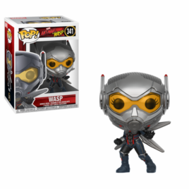 FUNKO POP ANT-MAN & THE WASP WASP
